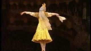 オリガ チェンチコワ「ロシアン ダンス」の画像
