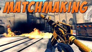 getlinkyoutube.com-CS:GO - Matchmaking Highlights #38