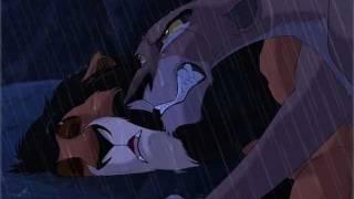 getlinkyoutube.com-Zira & Scar : Lions of the Darkness