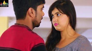 Badmash Pottey | Asna and Farukh Khan Outing | Latest Hyderabadi Movie Scenes | Sri Balaji Video