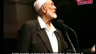 getlinkyoutube.com-Kristian Bertanya : Kenapa WANITA Islam Bertudung ? - Sheikh Ahmad Deedat (subtitle BM)