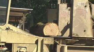 getlinkyoutube.com-Hurdle Machine Works Mill in the Woods (part 1)