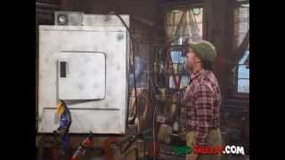 """The Red Green Show Ep 54 """"The Tanks We Get"""" (1993 Season)"""