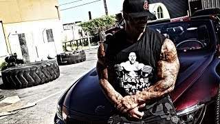 getlinkyoutube.com-ROAD FOOD Be PREPARED to EAT ANYWARE - Rich Piana