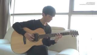 getlinkyoutube.com-(Taeyeon) 11:11 -  Sungha Jung
