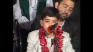 getlinkyoutube.com-تِلاوة رائعة للشاب الإيراني اُميـد حُسَيني في باكستان