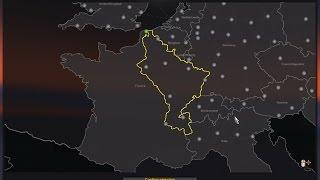 getlinkyoutube.com-Euro Truck Simulator 2 1.26 BETA Download