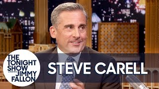 Steve Carell Was Nervous Meeting Kelly Clarkson Years After The 40 Year Old Virgin