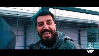 Nevşehir kamp ateşinden arda kalanlar...
