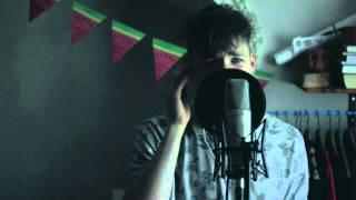 getlinkyoutube.com-Chunk! No, Captain Chunk! - City of Light [Live Vocal Cover by EaA]