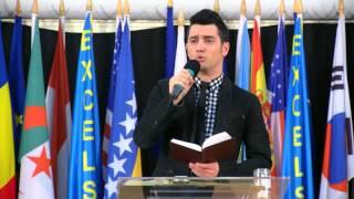 Catalin Gatan ( Biserica Excelsis Bucuresti ) - Atata har