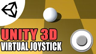 getlinkyoutube.com-Unity 5 Virtual Joystick [Tutorial][C#] - Unity 3d