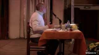 Лекция 2. Взаимоотношения в коллективе (Челябинск, 06.11.2014)