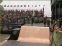 Mike Spinner's Quad Tail Whip at the Dew Tour