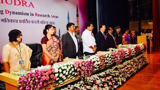 Smita Sabharwal's inspirational speech at DRDO - Leadership and competance has no gender