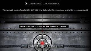 getlinkyoutube.com-MAHINDRA TUV 300 - Overview, Design, Features, Specs, Price, Launch Date