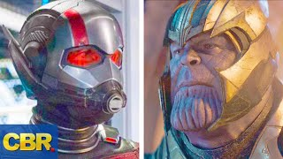 10 Things That Will SADLY Happen In Marvel's Avengers 4