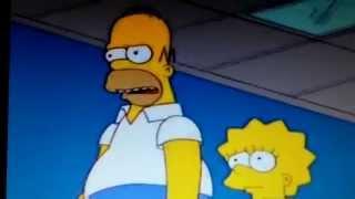 """getlinkyoutube.com-Homero: """"le puse un alto a ese negro..."""" (Latino)"""