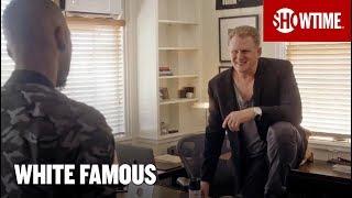 Jay Pharoah on Floyd & Teddy Snow's Relationship   White Famous   Season 1