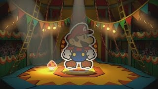getlinkyoutube.com-Paper Mario Color Splash - Gameplay Walkthrough Part 43