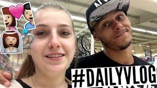 getlinkyoutube.com-QUASE NOIVA | #DailyVlog