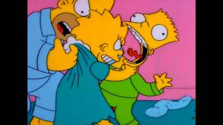 getlinkyoutube.com-Die Simpsons: Lisa nicht!