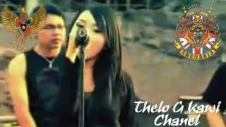 getlinkyoutube.com-Aremania and Aremanita voice's  (D'Kros)  satu Jiwa