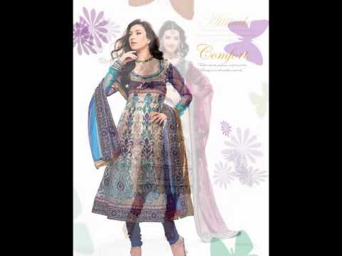 Indian Women Fashion Salwar Kameez,Latest salwars,Bollywwod desiner slawars
