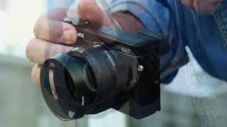 getlinkyoutube.com-A Review And Look At The Panasonic Lumix GX7 Micro Four thirds Camera