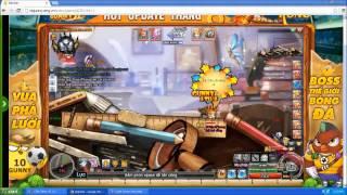 getlinkyoutube.com-Gunny Pro Ga Tia 2 vs 2 no25 ( war vs Chi kute )