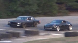getlinkyoutube.com-Full Spectator Drags @Beech Ridge #3 September 2016