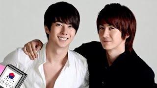 getlinkyoutube.com-10 صور لإخوة مشاهير كوريا