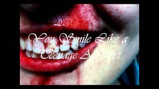 getlinkyoutube.com-Star Of 666 - Vampires Everywhere! [Lyrics!]