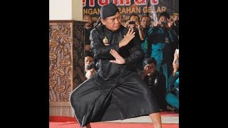 getlinkyoutube.com-VIDEO Wafatnya Mas Tarmadji Ketua Umum Pusat SH Terate Madiun