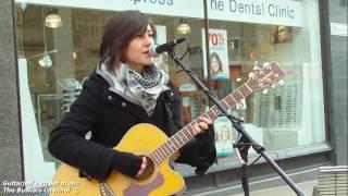 getlinkyoutube.com-Hannah Trigwell - You've got the love (Candi Staton cover) HD