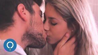 getlinkyoutube.com-How To French Kiss Like a Pro