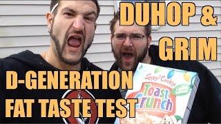 getlinkyoutube.com-Duhop & Grim review Sugar Cookie Toast Crunch