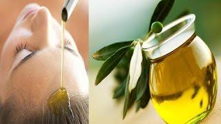 getlinkyoutube.com-Tratamientos para el Cabello con Aceite de Oliva