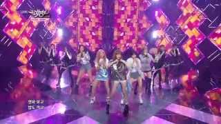 getlinkyoutube.com-[HD] 140328 4Minute - What Are You Doing Today?