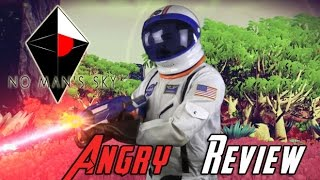 getlinkyoutube.com-No Man's Sky Angry Review