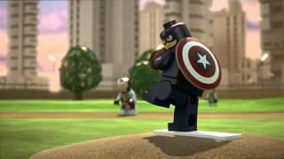 getlinkyoutube.com-LEGO Marvel Super Heroes Avengers