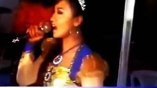 getlinkyoutube.com-Eva Dan Ikif Goyang Hot Campur Sari