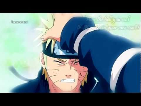 [HD-720p] Friend or Foe AMV [Naruto Shippuden]