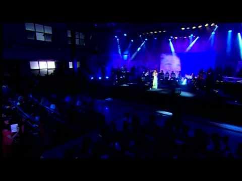 Cassiane - Recompensa - DVD Cassiane 25 Anos de Muito Louvor