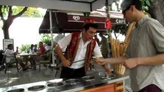 getlinkyoutube.com-I Want My Turkish Ice Cream