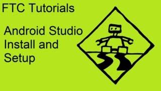 getlinkyoutube.com-FTC Tutorials: Android Studio Install and Setup