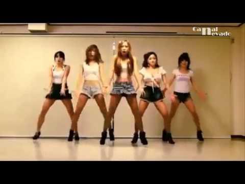 Waveya - Grupo de baile coreano