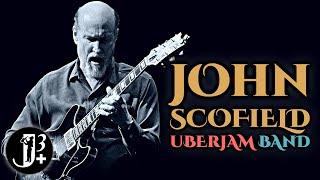 getlinkyoutube.com-John Scofield Uberjam Band - Live in Concert 2013
