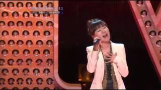 getlinkyoutube.com-극찬을 받은 가슴을 울리는 목소리 도은영 드리머!_슈퍼디바 2012 2화