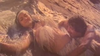 Bhama Neevante Prema Song || Tarzan Sundari Movie Full Video Songs  || Silk Smita, Jamuna